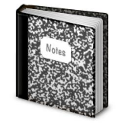 notebook-emoji