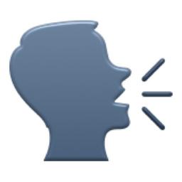 shouting-emoji